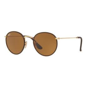 Oculos Gangsta Rap De Sol Ray Ban Round - Óculos em Rio Grande do ... 3cc5d3d36b