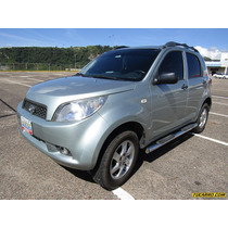 Toyota Terios Be-go Sport / Touch - Automatico