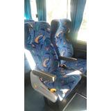 Butacas Marcopolo Semi Cama Ideal Mini Bus