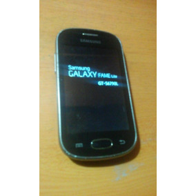 Samsung Galaxy Fame Lite S6790l Movistar Leer Descripcion