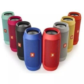 Caixa De Som Jbl Charge 2 Pronta Entrega Bluetooth