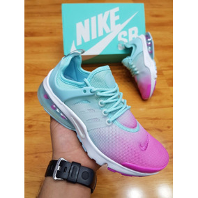 Tennis Tenis Nike Presto Dama