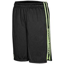 Shorts Under Amour Eliminator 1290881-002 Negro Pv