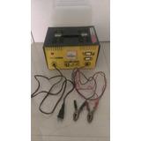 Cargador/arrancador Batería Carro-moto-lancha 12 Y 24 Vulcan