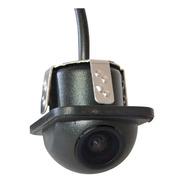 Câmera De Ré Automotiva Tech One Tartaruga Sensor De Curva