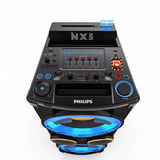 Equipo De Musica Philips Nx5