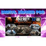 Dlc Apocalypse Black Ops 2 Ps3 Digital