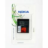 Bateria Bl-5f Para Nokiaun Servicio Seguro Y Con