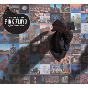 Cd Pink Floyd A Foot In The Door - Best Of - Lacrado