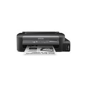 Impresora Epson Monocromatica Wf M105