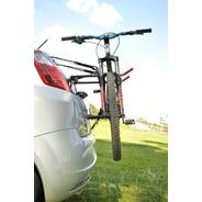 Transbike Suporte Para Transportar Até 2 Bikes No Carro
