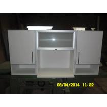 Alacena Porta Microondas - Diseño Cool