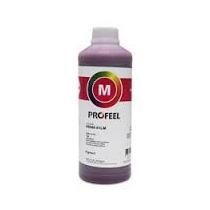 Tinta Pigmentada Profeel H8940 -magenta -litro- Porto Alegre