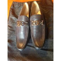 Zapatos Dolce & Gabbana De Vestir Para Hombres