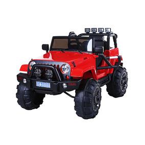 Jeep Montable Renegade Control Remoto Marca Prinsel Acu