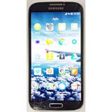 Samsung S4 I9505 Preto Com Defeito Sem Garantia