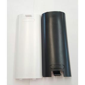 Tapa Porta Pila Para Wii En Blanco O Negro