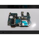 Logica Para Samsung S4, L337m, 4g Lte. Envio Gratis.