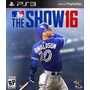 Mlb The Show 16 Ps3 Digital