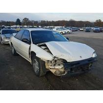 Dodge Intrepid 1999-1997: Cenicero