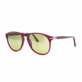 Óculos De Sol Persol Fotocromático Polarizado 649 9021/83