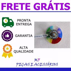 Disco De Cores Projetor Benq Mp515