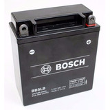 Bateria Bosch Yamaha Neo50-tzr250-xt550c Bb5lb