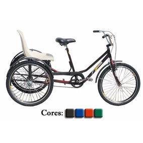 Triciclo Carona Galileus