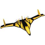 Estes Viper Rc Avión Con Detección De Movimiento Control D