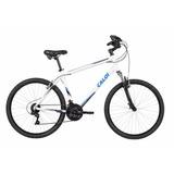 Bike Caloi Sport Comfort Aro 26 Freio V-brake Shimano
