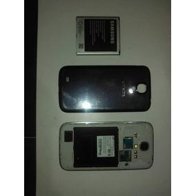 Vendo Celular Samsung S4 Usado Para Repuesto Mod.gt-i9500