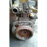 7/8 Motor Deutz 4 Cilindros Modelo F4l-1011 Usado