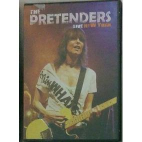 The Pretenders: Live New York