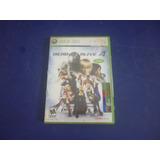 Dead Or Alive 4 Para Xbox 360