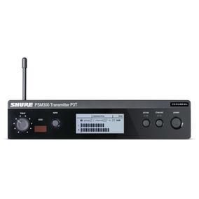 Transmisor Inalámbrico Shure P3t Para Sistema De Monitoreo.