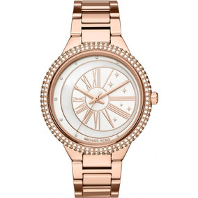 058d3dff6e9bc Relogio Michael Kors Modelo Mk5496 Ropa Femenina - Relojes en ...