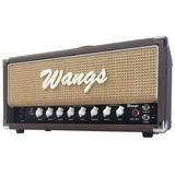 Wangs Od-30h Cabezal Amplificador De 30w