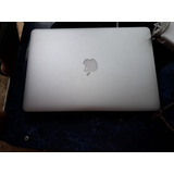 Notebook Macbook Air