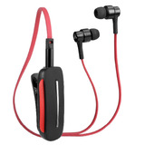 Auriculares Inalambricos Celular Bluetooth Avantree Clipper