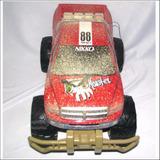Camioneta Nikko Radio Control Escala 1:14 Monster Off Road