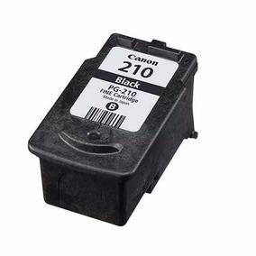 Cartucho Pg 210 Preto Impressora Mp250 Envio Imediato