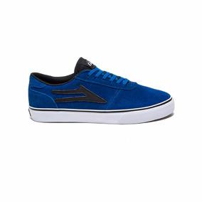 Zapatillas Manchester Azul - Lakai