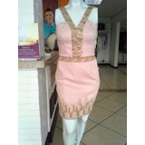 Roupas Femininas Vestido De Algodão Richini 44
