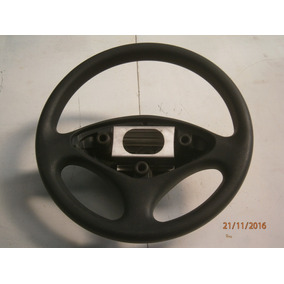 Volante Fiat Palio Siena Strada 2001/2007 C/defeito