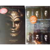 Juego De Tronos 1-6 Game Of Thrones Dvd
