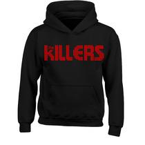 Sudaderas The Killers Rock Envio Gratis Dhl