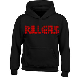 Sudaderas Chamrra Sueter The Killers Rock Juvenil Adulto
