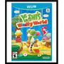 Yoshi Woolly World Wii U Fisico-todo Nintendo En Hadriatica
