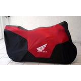Capa Para Moto Honda Cbr 1000 Rr Repsol Cbr 1000rr