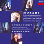 Mozart - Conciertos Para Piano - Schiff & Végh - 9 Cds